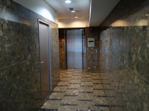 SS本町西ビルエレベーター