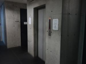 ステーツ本町エレベーター