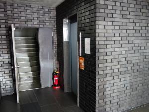 日東ビルエレベーター