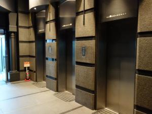 辰野西天満ビルエレベーター