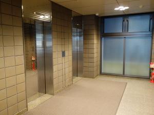 新大阪飯田ビルエレベーター
