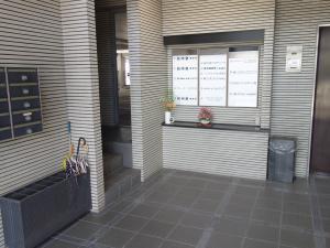 江坂A・Iビル共用部