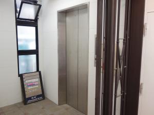 ビルネット新町ビルエレベーター