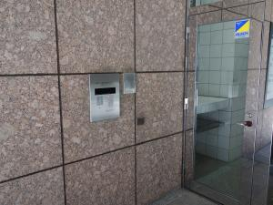 リードシー新大阪(REID-C新大阪)ビルオートロック