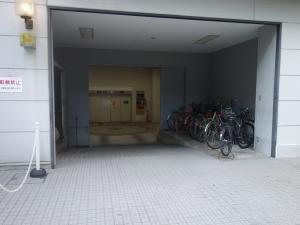 大手前フタバビル立体駐車場
