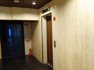 西天満パークビル2号館エレベーター