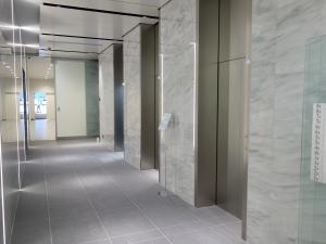 S-BUILDING新大阪エレベーター