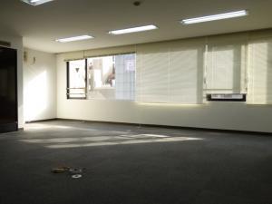 小谷第一ビル室内