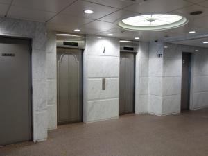 KDX北浜ビルエレベーター