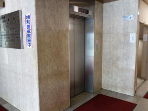 新東和ビルエレベーター