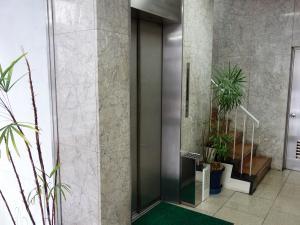 西大阪ビルディングエレベーター