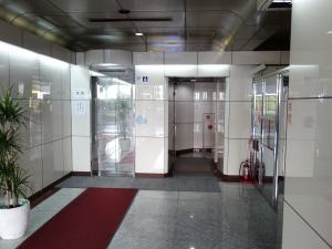長堀佐野ビルエレベーター