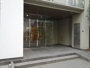 Daiwa南船場ビルエントランス