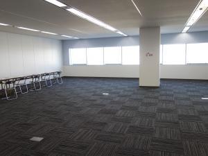 SORA新大阪21室内