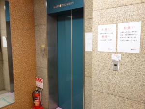 野村ビルエレベーター