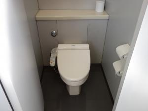 大阪第一生命ビルディング温水洗浄便座
