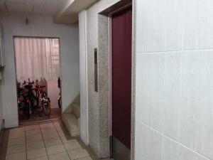 第2シルバービルエレベーター