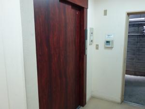 第2ショーレイビルエレベーター