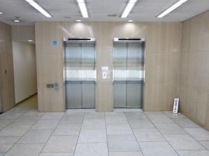 第二富士ビルエレベーター