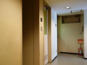 高麗橋木村ビル共用トイレ