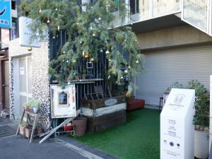 フレアコート江坂ビル1階店舗
