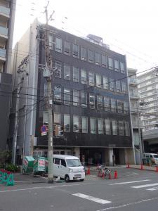新日本ビル外観