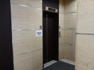 中央内本町ビルエレベーター