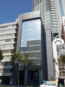 桜橋八千代ビル外観