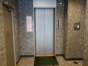 タイヨービルエレベーター