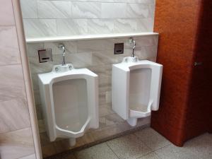 オリックス淀屋橋ビル男子トイレ