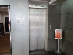 米澤ビル第5江坂エレベーター