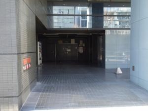 桜橋八千代ビル立体駐車場