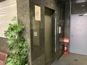 ビジネスゾーン内本町エレベーター