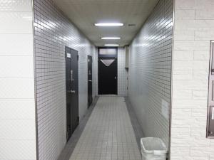 日宝新大阪第1ビル共用部