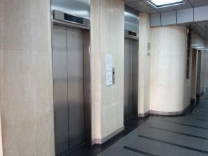 日宝新大阪第2ビルエレベーター
