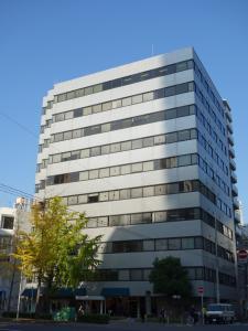 京町堀センタービル外観