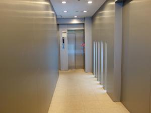 クリムトBLDエレベーター