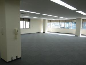 RISE88(ライズ)ビル室内