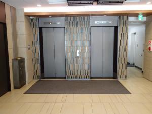 北大阪ビルディングエレベーター