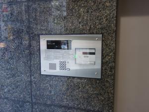 辰野本町ビル機械警備