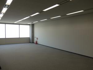 大阪第一生命ビルディング室内