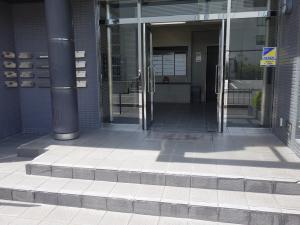 江坂A・Iビルエントランス