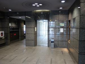 SNビルエレベーター