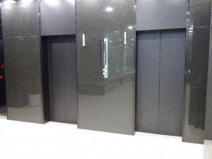平野町センチュリービルエレベーター