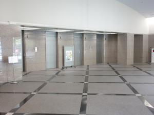 大広新大阪ビルエレベーター