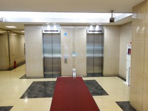 第三富士ビルエレベーター