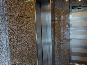 フヨウビルエレベーター