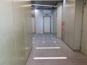 阪神神明ビル共用部