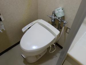 西天満パークビル2号館温水洗浄便座
