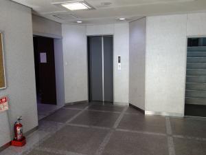 末広センタービルエレベーター